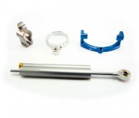 Apex/Ohlins Steering Damper Kit for Triumph Speed Triple 2012-15
