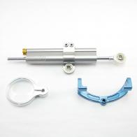 Apex/Ohlins Steering Damper Kit