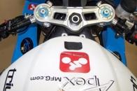Apex GP Clip-Ons Set