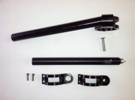 """Apex Clip-Ons Set with 7/8"""" Bar"""